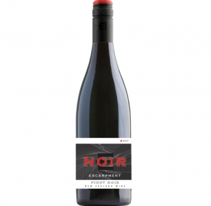 Natural Escarpment Pinot Noir 750ml
