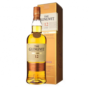 Glenlivet 12Yrs First Fill 700ml