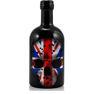 Ghost Union Jack Vodka 700ml