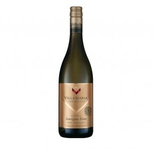 Villa Maria Marlborough Organic Sauvignon Blanc
