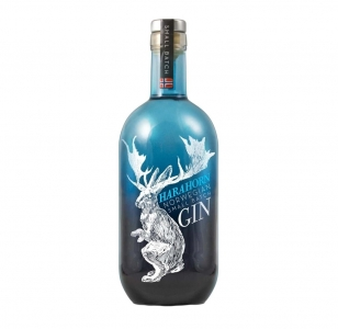 Harahorn Norwegian Gin 500ml