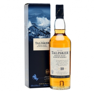 Talisker 10Yrs 700ml