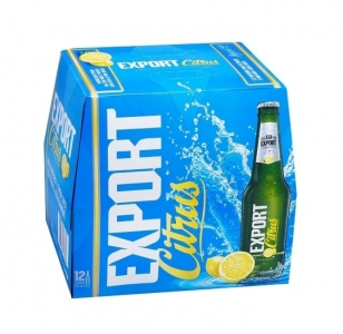 Export Citrus – 12 pack