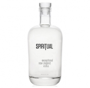 Spiritual Vodka 700ml