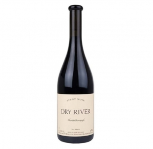 Dry River Pinot Noir 750ml