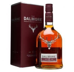 Dalmore 12Yrs 700ml