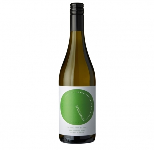 27 Seconds Sauvignon Blanc Organic