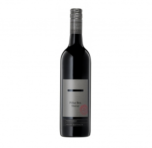 Pillar Box Reserve Shiraz 750ml