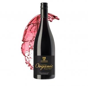 Giesen Organic Pinot Noir