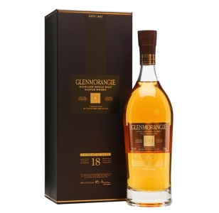 Glenmorangie 18Yrs 700ml