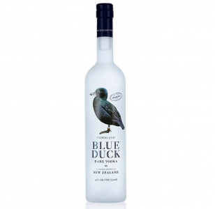 Blue Duck Rare Vodka 750ml