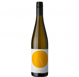 27 Seconds Pinot Gris Organic