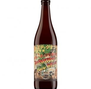 Garage Project Pernicious Yuzu Weed 650ml Bottle