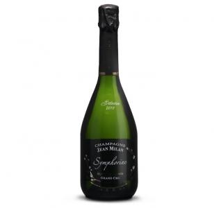Jeanmilan Symphorine Grade Champagne 750ml