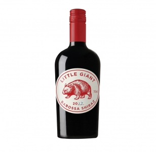 Little Giant Barossa Shiraz