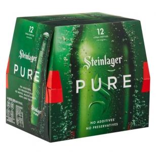 Steinlager Pure 12 Pack