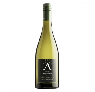 Astrolabe Province  Marlborough  Sauvignon Blanc