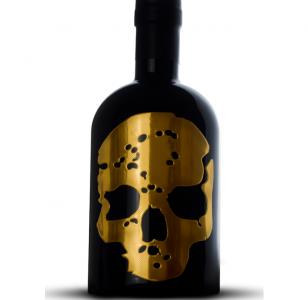 Ghost Gold Edition Vodka 700ml