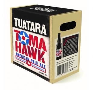 Tuatara Tomahawk APA 6 Pack