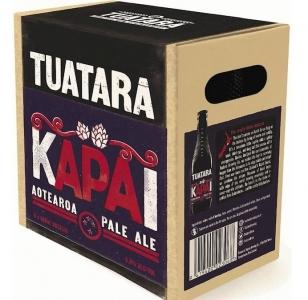 Tuatara Kapai NZ APA 6 Pack