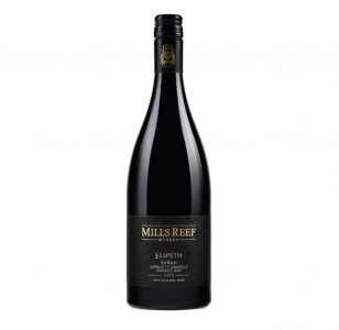 Millsreef Elspeth Hawkes Bay Syrah 750ml