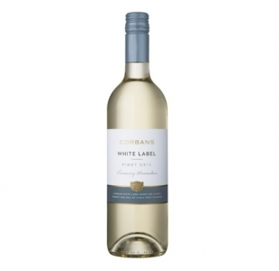 Corbans White Label Pinot Gris