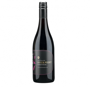 Duck Point Central Otago Pinot Noir