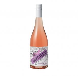 Untitled Wines Pink Blend Rose