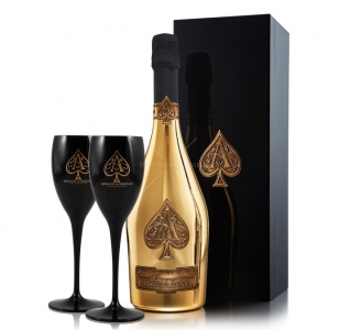 Armand de Brignac Champagne NV 750ml