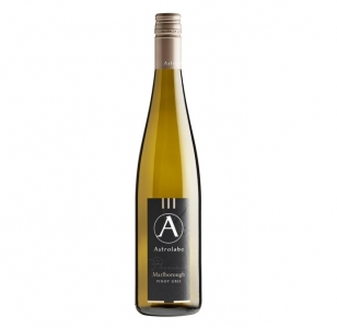 Astrolabe Province  Marlborough  Pinot Gris