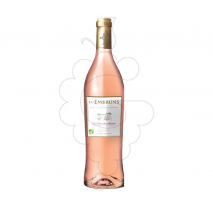 Sable de Camargue Rosé – Petit 750 Ml- Organic