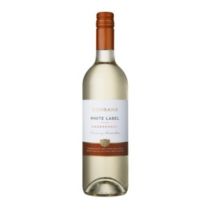 Corbans white label Chardonnay