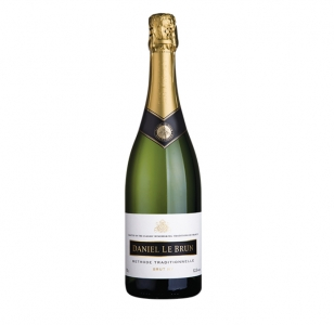 Daniel Le Brun Marlborough Brut NV 750ml
