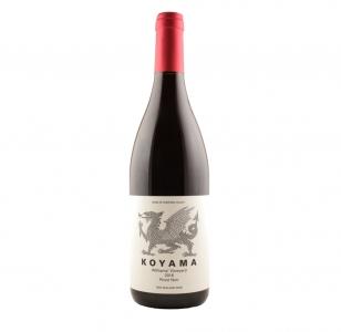 Koyama Pinot Noir 2017