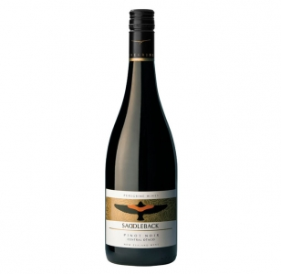 Peregrine Saddleback Pinot Noir