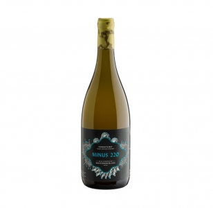 The Supernatural Minus 220 Sauvignon Blanc