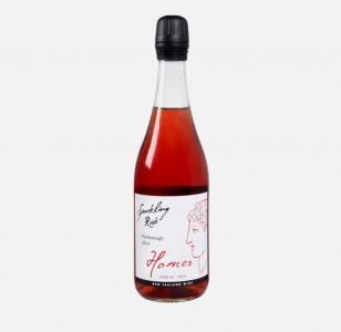 Homer Marlborough Sparkling Rosé 2019