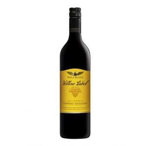 Wolf Blass Yellow Label Cabernet Sauv.