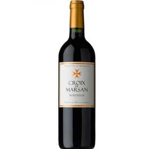 Croix De Marsan Bordeaux -Frnech