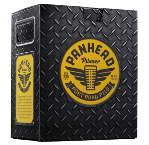 Panhead Port Road Pilsner 6 Pack